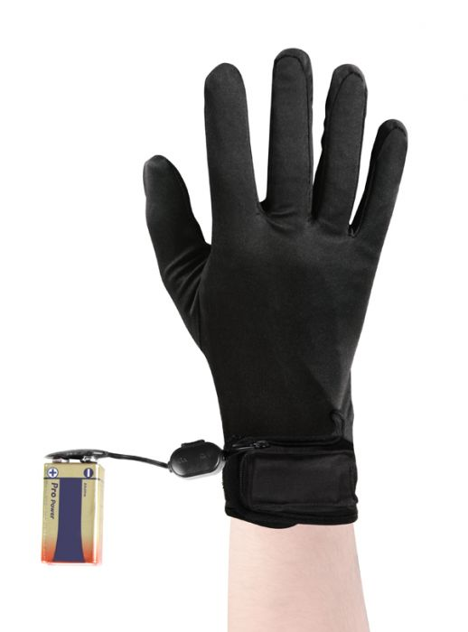 Ladies Dual Fuel Battery Heated Glove Liners - by Warmawear™