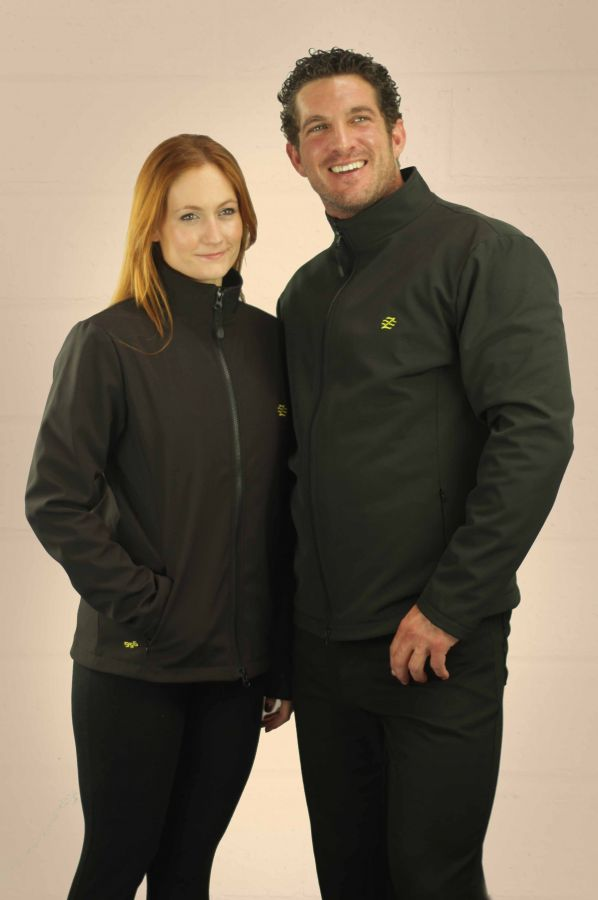 GS6 Heated Jacket