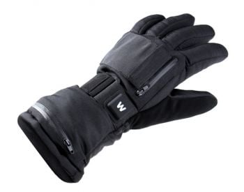 Dual Fuel Heated Ski Gloves with Free Heat Packs by Warmawear™