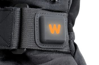 Dual Fuel Burst Power Battery Heated Ski Gloves - by Warmawear™