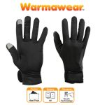 Ladies Dual Fuel Battery Heated Glove Liners by Warmawear™