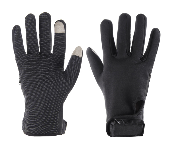 Dual Fuel Battery Heated Performance Gloves - by Warmawear™