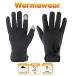 Dual Fuel Battery Heated Performance Gloves by Warmawear�