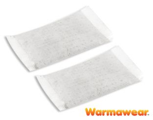 Disposable Heat Packs - 2 Pack - by Warmawear™