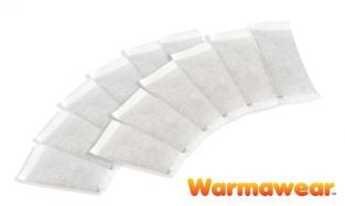 Disposable Heat Packs - 20 Pack - by Warmawear™