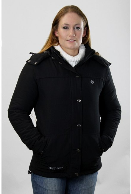 Blazewear Heated Centurion Ladies Jacket