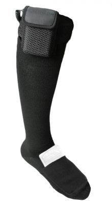 Warmawear™ Battery Heated Socks with Dual Fuel Pocket and Free Heat Packs