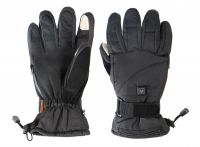 Warmawear™ Dual Fuel Burst Power Deluxe Battery Heated Gloves with Free Heat Packs - 3 Settings