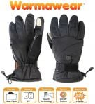 Warmawear� Dual Fuel Burst Power Deluxe Battery Heated Gloves - 3 Settings