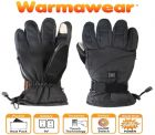 Warmawear� Dual Fuel Deluxe Battery Heated Gloves - 3 Settings