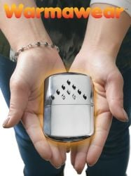 Flameless Hand Warmer - by Warmawear™