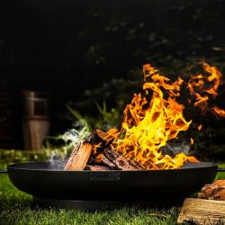 Norfolk Leisure 80cm Dubai Fire Bowl