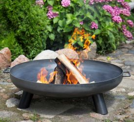 Norfolk Leisure 100cm Bali Fire Bowl