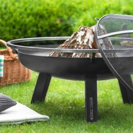 Norfolk Leisure Mesh Screen for Fire Bowl
