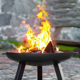 Norfolk Leisure 80cm Polo Fire Bowl
