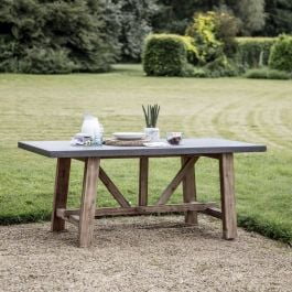 Chilson 180cm Rectangular Table