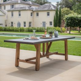Chilson 240cm Rectangular Table