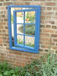 3ft 2in x 2ft 2in Garden Mirror Illusion � Open Window