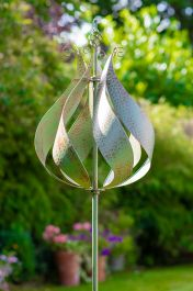 Creekwood Verdigree Blenheim Wind Spinner