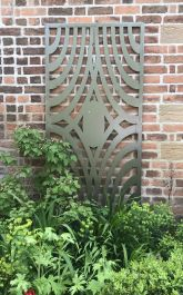 Aztec Zintec Outdoor Wall Panel (6ft x 3ft)
