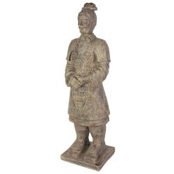 Stonetouch Warrior Garden Ornament (94cm)