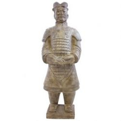 Stonetouch Warrior Garden Ornament (57cm)