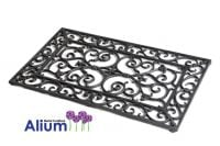 Lulworth Cast Iron Doormat