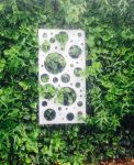 Bubbles Outdoor Wall Panel (60 x 120cm)