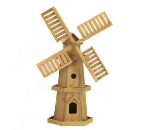 Smart Garden Giant Woodland Windmill Dia 28cm