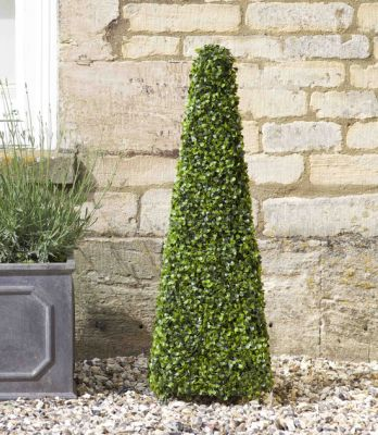 Smart Garden Artificial Topiary Obelisk - 60cm