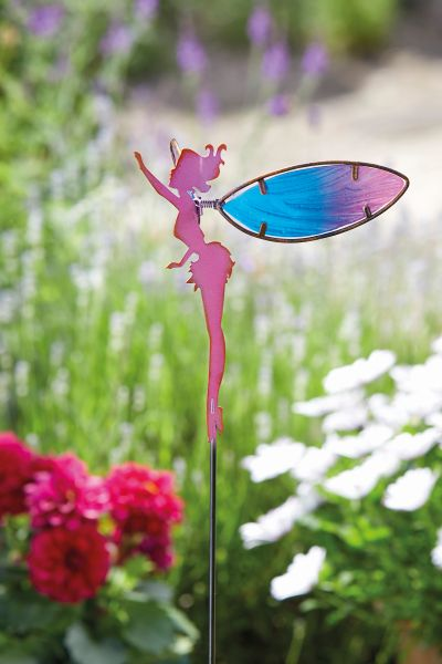 Smart Garden - Garden Decoration Fairy Wings!