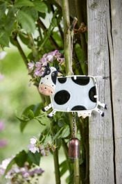 Smart Garden - Garden Decoration Cow Bell