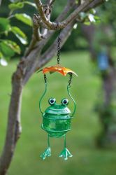 Smart Garden - Garden Decoration Bouncy Frog
