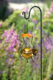 Garden Decoration Bouncy Bee by Smart Garden