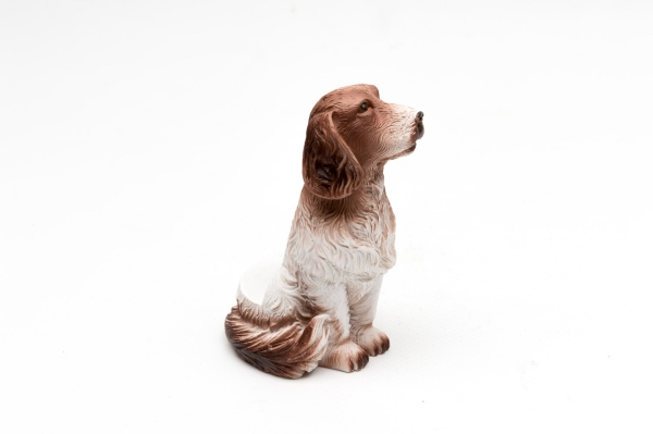 Springer Spaniel Pot Feet - Set of 3