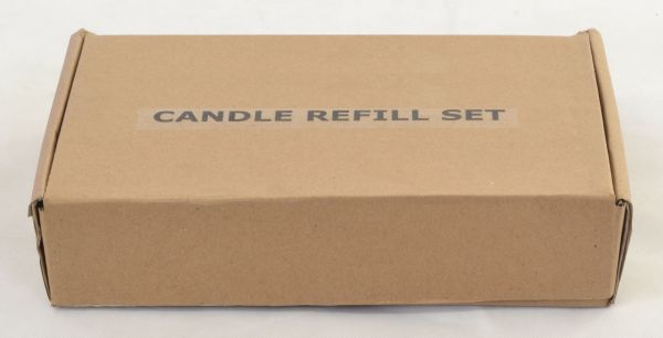 Candle Refill Pack