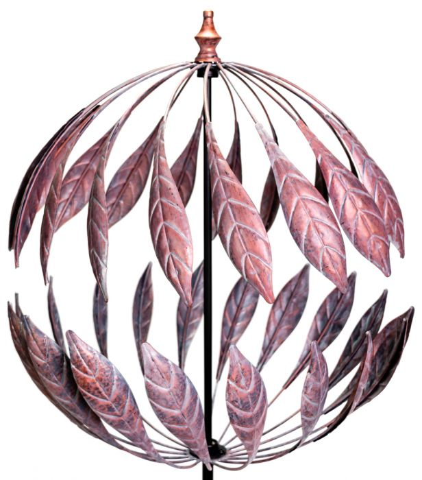 Odell Ball Wind Spinner Dia 63cm by Primrose™
