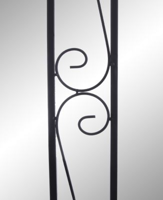 6ft x 3ft Illusion Mirror Gate - by Reflect™