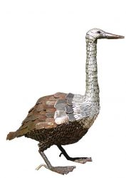Goose Sculpture