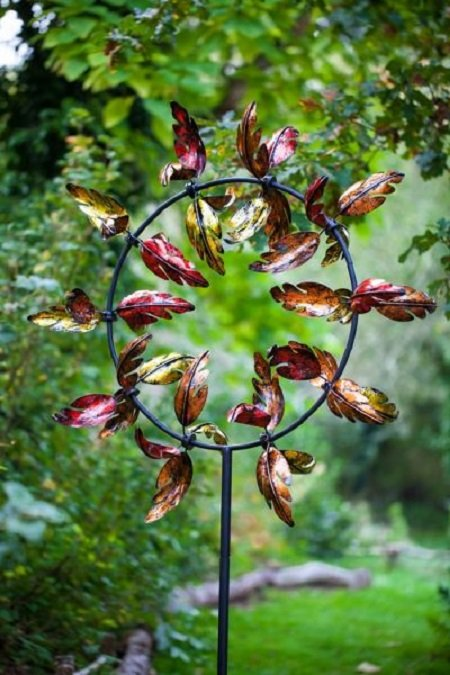 Chatsworth Cascade Wind Spinner Dia 102cm