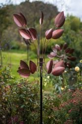 Copper Beech Wind Spinner W76cm