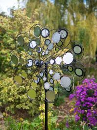 Reflection Wind Spinner Dia 60cm