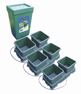 Easy2Grow Extension Kit - 2 Pot