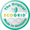 EcoGrid™ Flexible Edging