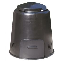 280 Litre Eco-Composter in Black