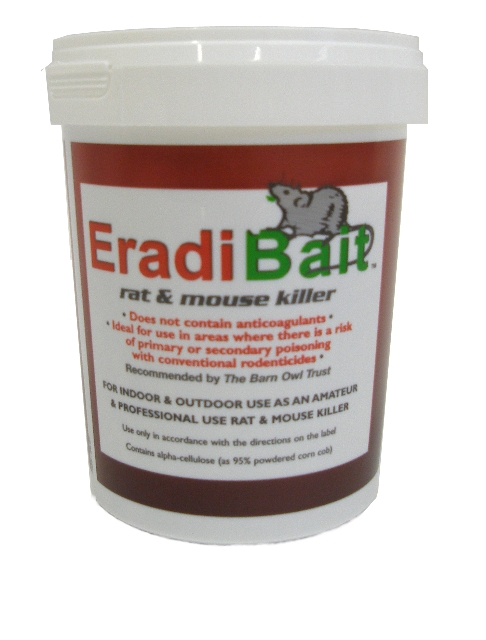 Eradi Bait Rat and Mouse Killer
