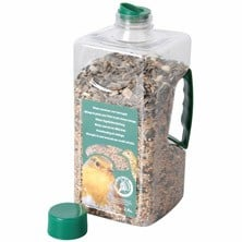 Wild Bird Seed Mix 1kg