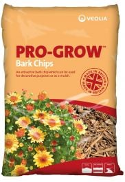 Pro-Grow Peat-free Bark Chip FSC Certified 70L