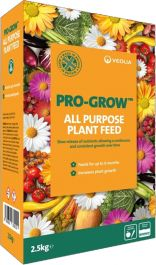 Pro-Grow All Purpose Plant Feed 2.5kgs