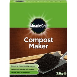 Miracle Gro Compost Maker